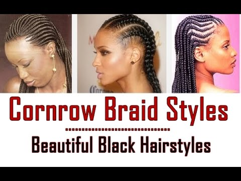 25-Beautiful-Cornrow-Braid-Styles-with-Weave-for-Black-Women