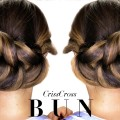 3-Minute-Elegant-BUN-Hairstyle-Every-Girl-DOESNT-ALREADY-KNOW-Easy-Updo-Hairstyles