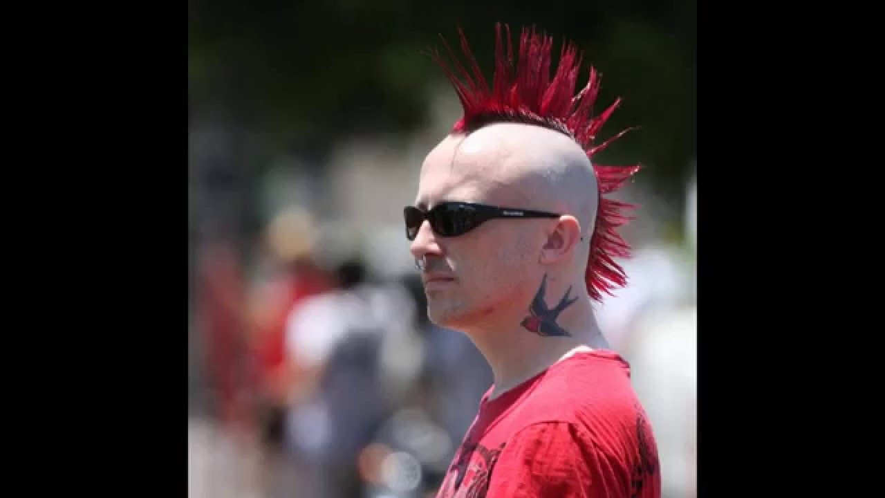 Rare and ugly hairstyles crazy haircuts hairstylesforall 30 modern crazy hairstyles for brave men pure art winobraniefo Images