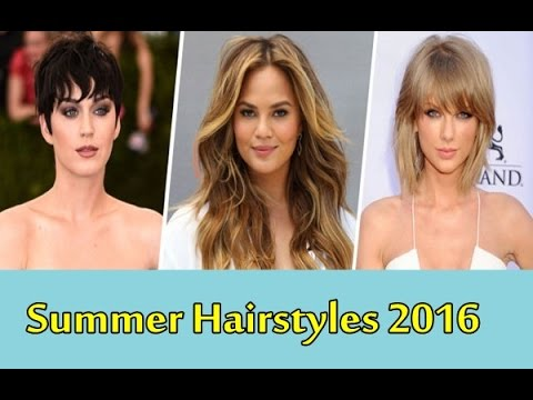 Beautiful-Summer-Hairstyles-for-medium-short-long-curly-hair-2016