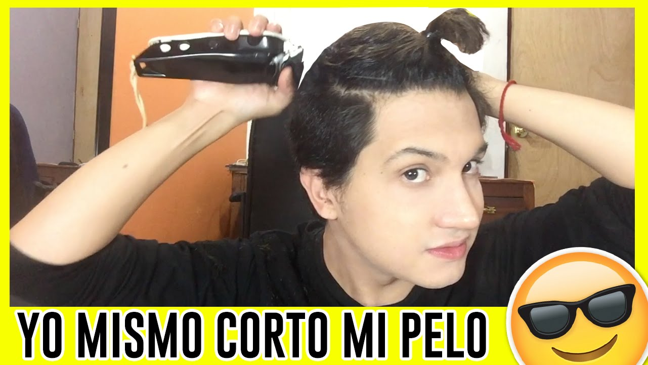 Peinado Para Hombres 2017 Hairstyle For Men 2017