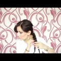 Chriselle-Updo-hairstyle-tutorial-step-by-step