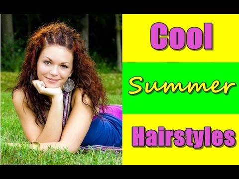 Cute-Summer-Hairstyles-for-Long-Short-Medium-Curly-Natural-hair