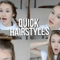 Easy-Quick-Hairstyles-Short-Hair