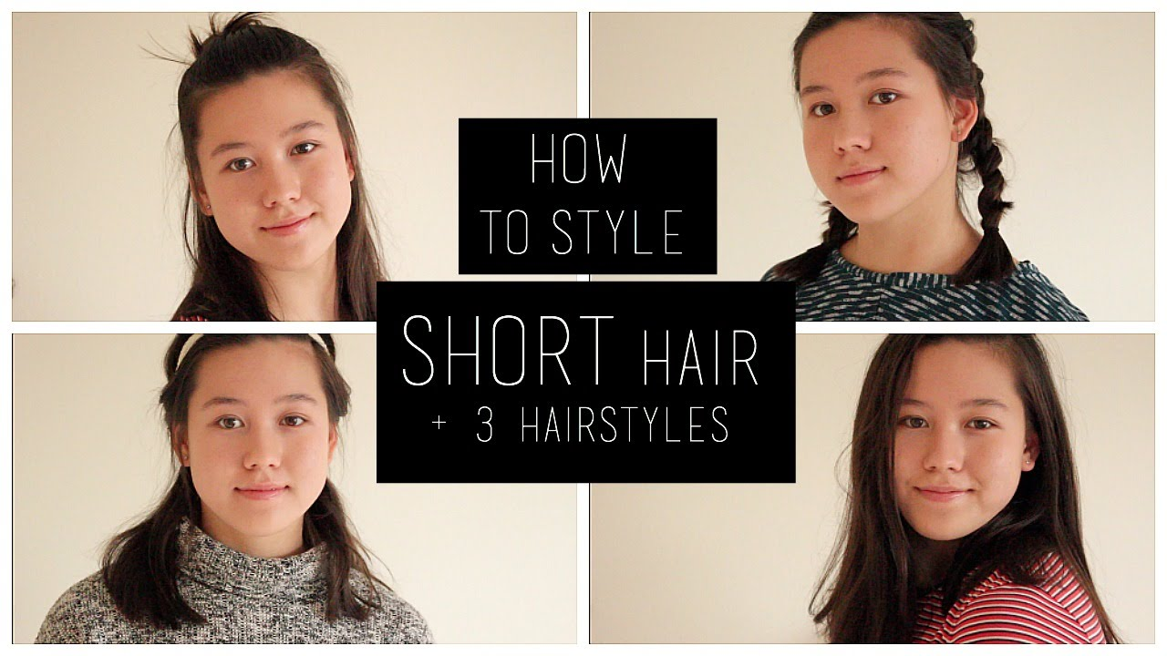 How-To-Style-Short-Hair-3-Hairstyles-Simply-Krista