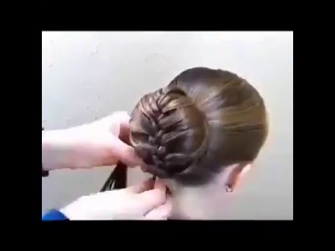 Prom-bridal-hairstyle-for-Medium-to-Long-hair