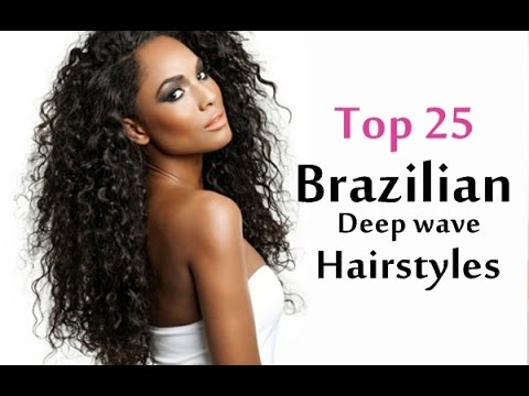 Top-25-Brazilian-Deep-wave-Hairstyles-for-long-medium-short-hair-2016
