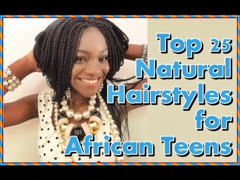 Brilliant 15 Best Natural Hairstyles For African American Women Hairstyles For Men Maxibearus