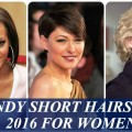 Trendy-short-hairstyles-2016-for-women