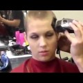 haircut-and-headsdshave-Forced-Headshave-by-Husband-in-Salon