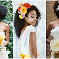2016-Natural-Wedding-Hairstyles-for-The-Naturally-Glam-Bride