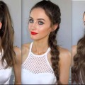 Best-hairstyles-with-long-hair-and-extensions