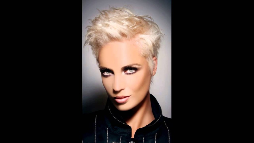 Best Womens Short Hairstyles Pixie Womens Short Pixie Haircuts