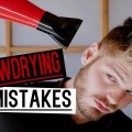 Blowdrying-Mistakes-Every-Guy-Makes-Mens-Hairstyle-Tips-2016