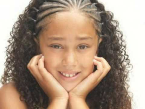 CUTE BRAIDED HAIRSTYLES FOR BLACK GIRLS: 2016 HAIRSTYLE TRENDS ...
