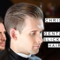 Chris-Evans-Hairstyle-Gentlemans-Slicked-Back-Hair-Short-Hairstyles-For-Men