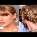 Elsa-Ice-Queen-vs-Taylor-Swift-Battle-of-the-best-Womens-hairstyle