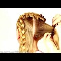 Hairstyle-Tutorial-Braided-Updo-Hairstyle-For-MediumLong-Hair-Tutorial-14