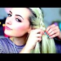 Hairstyle-Tutorial-Braided-Updo-Hairstyle-For-MediumLong-Hair-Tutorial-7