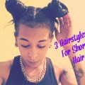 How-To-Style-Clip-Ins-With-Short-Hair-3-Hairstyles