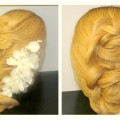 Prom-Braided-Updo-Wedding-Hairstyle-For-Medium-Long-Hair