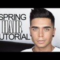 Spring-2016-Mens-Hairstyle-Tutorial-Current-Hair-Routine