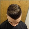 Spring-Elegance-Haircut-for-Mens-Classic-Gentleman-Pompadour-2016-Hairstyle