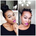 Spring-Summer-easy-to-do-hairstyles-sleek-bun-bantu-knots-2016