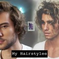 Styling-My-Hair-Like-Jay-Alvarez-Mens-Hair-My-Hairstyles-Ruben-Ramos