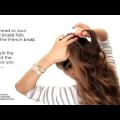 WATERFALL-ELSA-BRAID-Hair-Tutorial-Braided-Hairstyles-for-Long-Medium-Hair