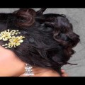 indian-bridal-wear-hairstyles-for-marriage-wear