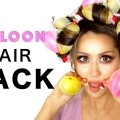 25-cent-HAIR-HACK-WEIRD-BALLOON-CURLS-Heatless-Hairstyles