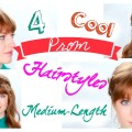 4-Prom-Hairstyles-For-Medium-Length-Hair-Top-Knot
