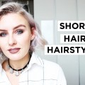 5-EASY-HAIRSTYLES-FOR-SHORT-HAIR-THE-VINTAGE-VISION