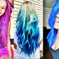 Beautiful-Best-Multicolored-Hairstyles-to-Charm-Your-Looks