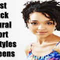 Best-Black-Natural-Short-Hairstyles-for-Teens