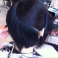 Classic-Bob-Haircut-Tutorial-Haircut-for-Women-with-Thin-Hair-Short-Bob-Haircut-Nape-Shave-1