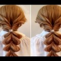 Hairstyle-Simple-for-Party-ll-Hairstyles-for-School-ll-2016