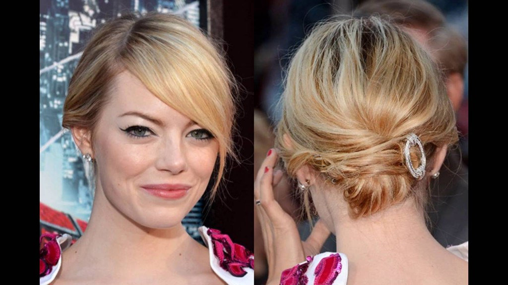15 Wedding Hairstyles For Long Hair That Steal The Show: Long Hairstyles For Cocktail Party