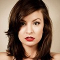 Medium-length-hairstyles-for-dark-hair