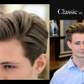 Mens-Hair-Classic-Vs.-Modern-2-Different-Haircuts-Hairstyle