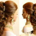 Prom-bridal-curly-hairstyle-for-long-hair-tutorial