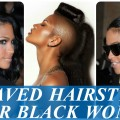 Shaved-hairstyles-for-black-women