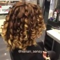 Super-curly-hair-using-actual-CHOPSTICKS-Tutorial...Big-Glamorous-Curls-Hair-Tutorial