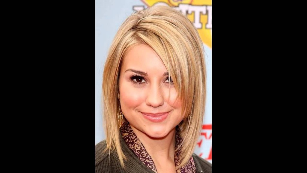 short hairstyle 2014 for square face � hairstylesforallcom