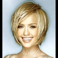 short-hairstyles-for-thin-hair-and-round-face