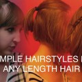 4-Simple-Hairstyles-for-Any-Length-of-Hair