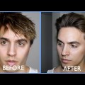 Preparing-Your-Hair-For-Summer-The-Awkward-Stage-Mens-Hairstyle-Tutorial