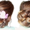 Pretty-Updo-for-Medium-Long-Hair-Updo-Hairstyles-Braidsandstyles12