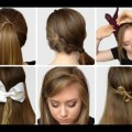 Quick-Simple-Beautiful-Hairstyles-For-Girls-Do-With-Yourself-Awesome-Hairstyles-